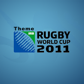 Theme - Rugby World Cup 2011