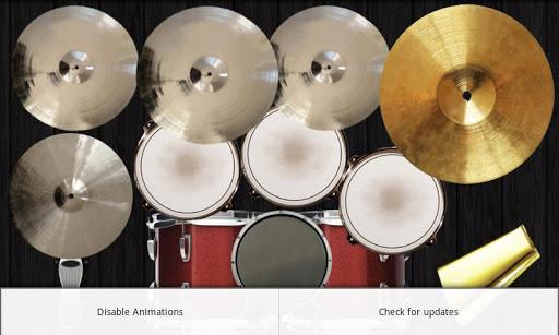 【免費音樂App】Drum Set-APP點子