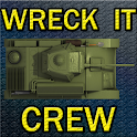 Wreck It Crew FREE icon