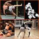 MMA UFC Training
