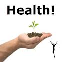 Health! logo