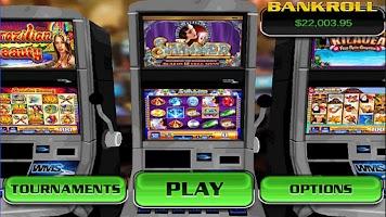 Screenshot of Shimmer - HD Slot Machine