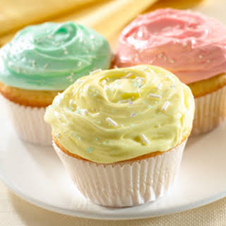 Easy Anyday Cupcakes.