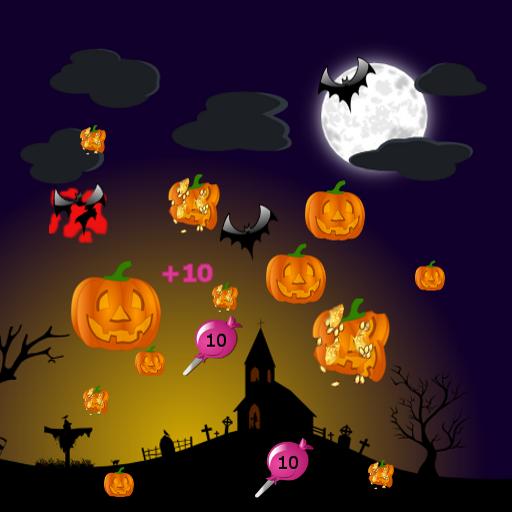 Pumpkin Smash'n Free LOGO-APP點子