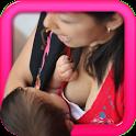 素人フェチ画像集★子育てママ icon