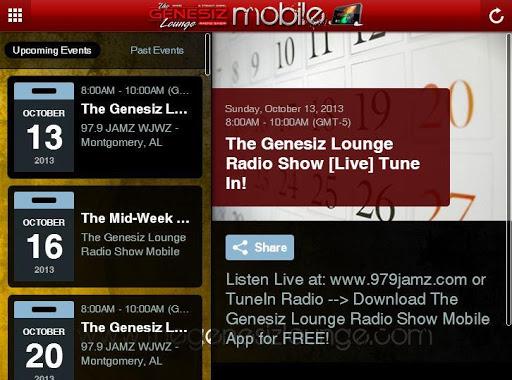 【免費音樂App】GLMobile2.0-APP點子
