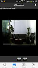 iMiniCam screenshot thumbnail