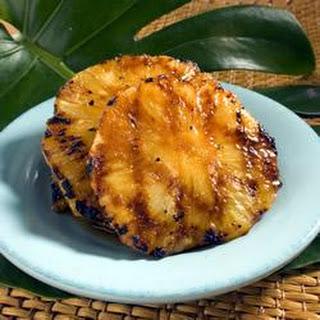 Honeysuckle Pineapple