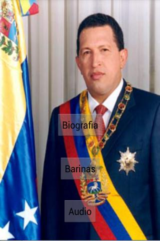 Hugo Rafael Chavez - screenshot