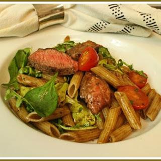 Rocky Mountain Steak Salad