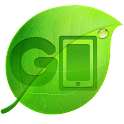 GO Keyboard Pad Plugin logo