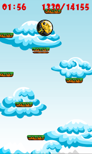 Move Up Mr Jump on the App Store - iTunes - Apple