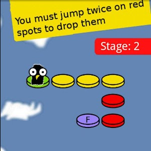 Birdy Jumper for PC and MAC