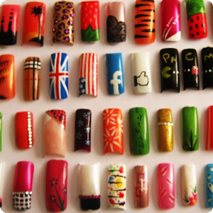 nail art designs - Hot Designs Nail Art Ideas