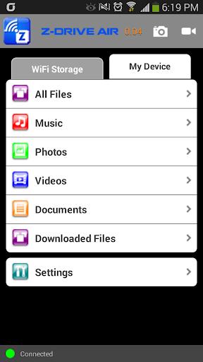 玩工具App|Z-Drive Air免費|APP試玩