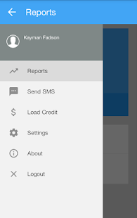 MultiTexter Bulk SMS- screenshot thumbnail