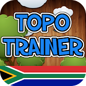 TopoTrainer Africa - Geography