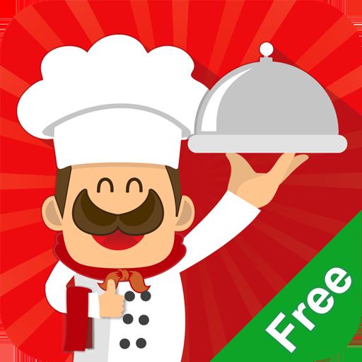 Rezept des Tages Kochen 遊戲 App LOGO-硬是要APP