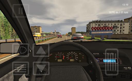 Русский водила 2: На Байкал