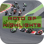 Moto GP Highlights