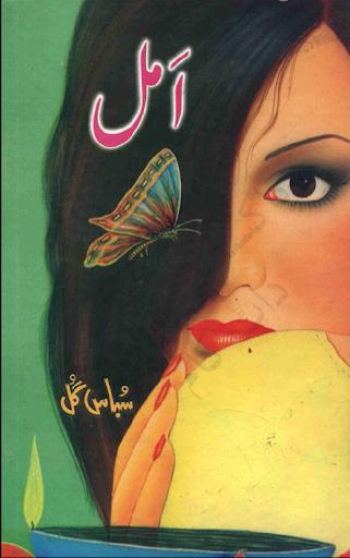 Novel-Amal by Subas Gull