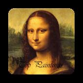Top 150 Paintings