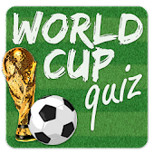 Football World Cup Quiz