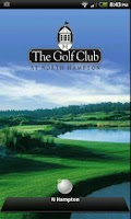 Screenshot of The Golf Club at North Hampton
