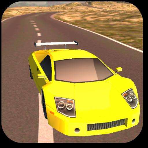 Ultimate Racing HD