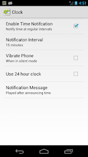 Voice Phone - screenshot thumbnail