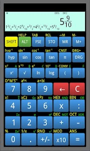 BrainCalc - screenshot thumbnail