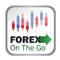 Forex On The Go Premium icon