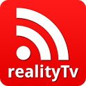 Reality TV Feed icon
