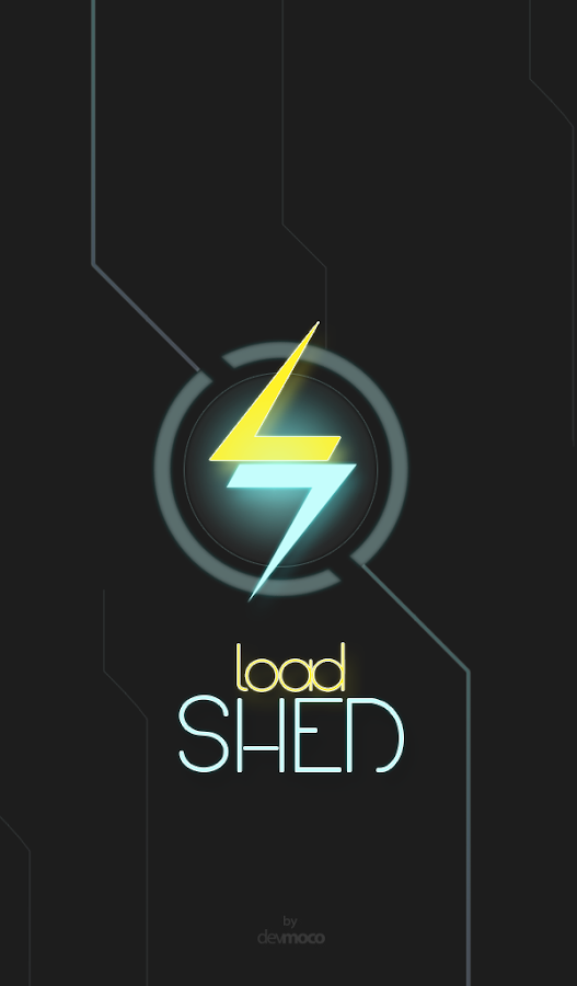 Load Shed- screenshot