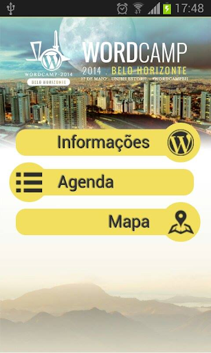 WordCamp BH 2014