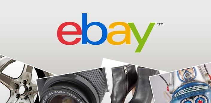 приложение для покупателей и продавцов eBay