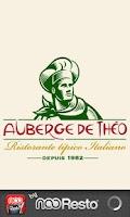 Screenshot of Auberge de Théo