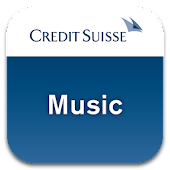 Credit Suisse - Streaming Worl