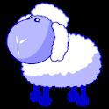 Blue Sleep Therapy logo