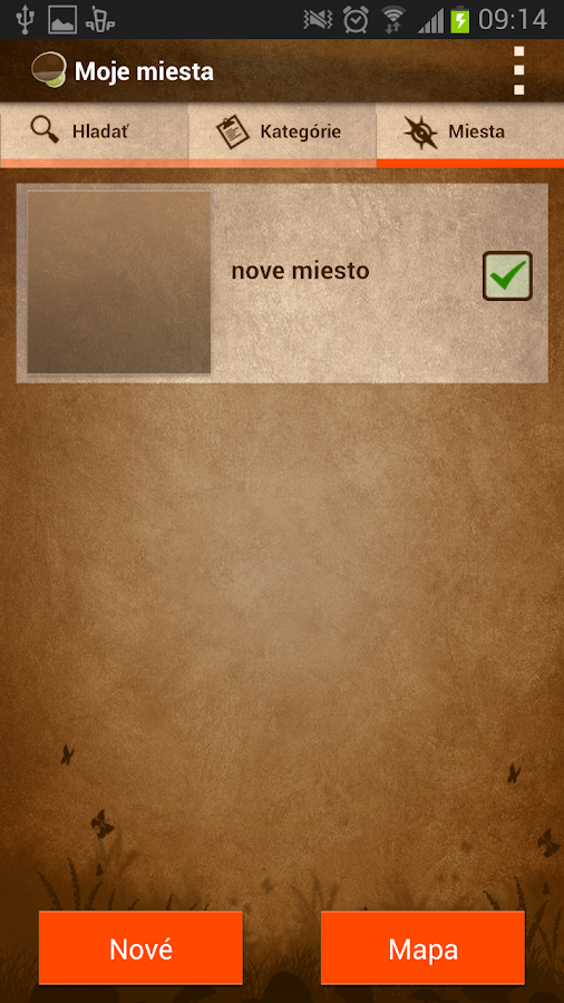 Mushroom picker Free - screenshot