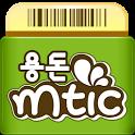 용돈 엠틱 icon