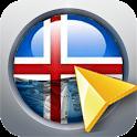 Reykjavik Offline Map icon
