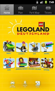 LEGOLAND Deutschland - screenshot thumbnail