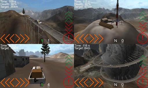 Duty Driver LITE  screenshots 4