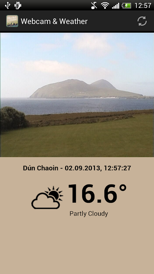 Blasket Islands Tour & Info - screenshot