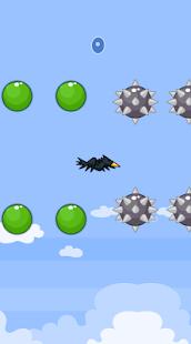 Raven-Spike