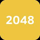 2048 by Gabriele Cirulli icon