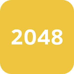 2048 by Gabriele Cirulli for PC and MAC