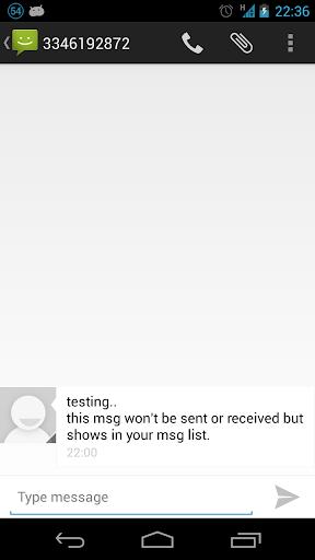玩通訊App|Fake SMS & Call免費|APP試玩