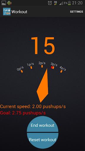 Push Ups 2 免费版|玩運動App免費|玩APPs